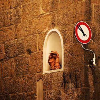 Florence Italy © Ali Alavi