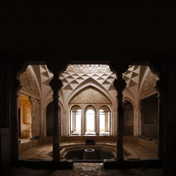 Mahan Iran © Ali Alavi