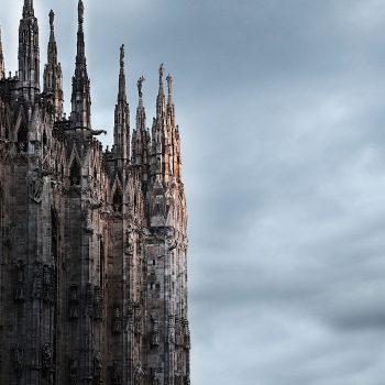 Milan Italy © Ali Alavi