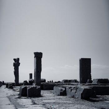 Perspolis Shiraz © Ali Alavi