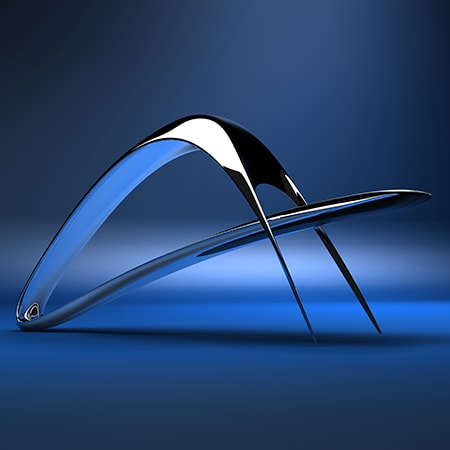 Parastoo Chair - Ali Alavi